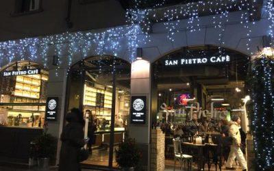 SAN PIETRO CAFE'